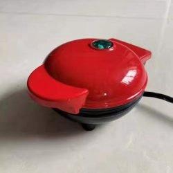新品MINI MAKE WAFFLE迷你华夫饼机电饼铛家用儿童迷你烘焙蛋糕机
