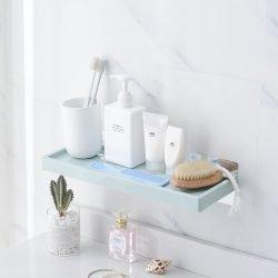 Wall-mounted Storage Shelf | Bathroom