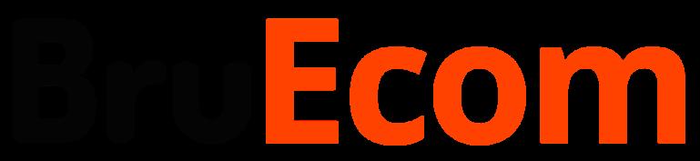 BruEcom Logo