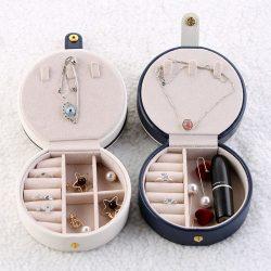 Jewellery Storage Box | Pendant | Portable