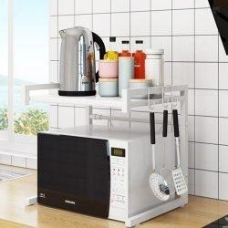 Layered Oven Shelf Rack | Storage | Adjustable